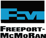 Freeport McMoran